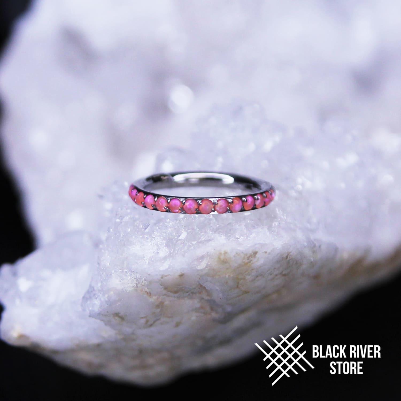 Кликер Twilight Rose Opal #55