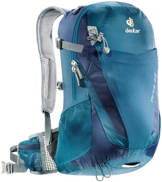 Туристические рюкзаки легкие Рюкзак туристический Deuter Airlite 22 900x600_5920_Airlite-22-3329-arctic-navy-15.jpg