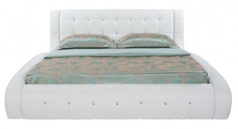 Кровать двуспальная Nuvola 1 (Нувола 1)