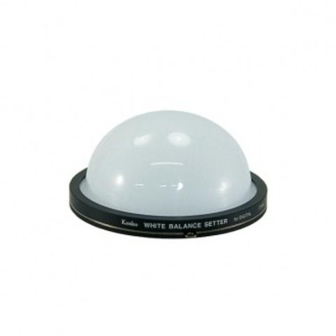 Крышка для установки баланса белого Kenko White Balance Setter 62mm