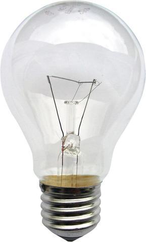 Лампа ЛОН Б220-95-1 95Вт Е27 (144шт)