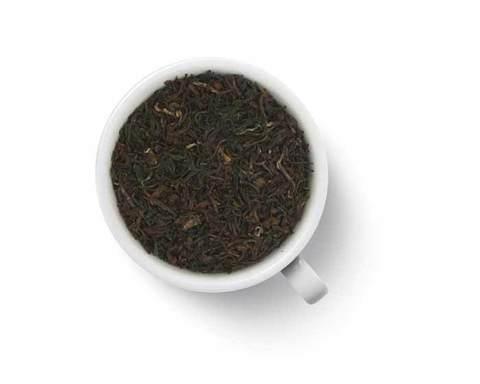 Чай черный Gutenberg Индия Дарджилинг 2-ой сбор FTGFOP1, 500 г