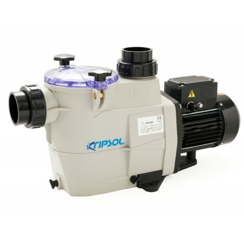 Насос Kripsol Koral KS-150 с префильтром 21,9 м3/ч 1,6 кВт 220В