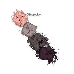 Тени для век матовые Glam Look (4-х цветные) тон 05