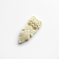 0617 Молд силиконовый Орнамент мелкий.