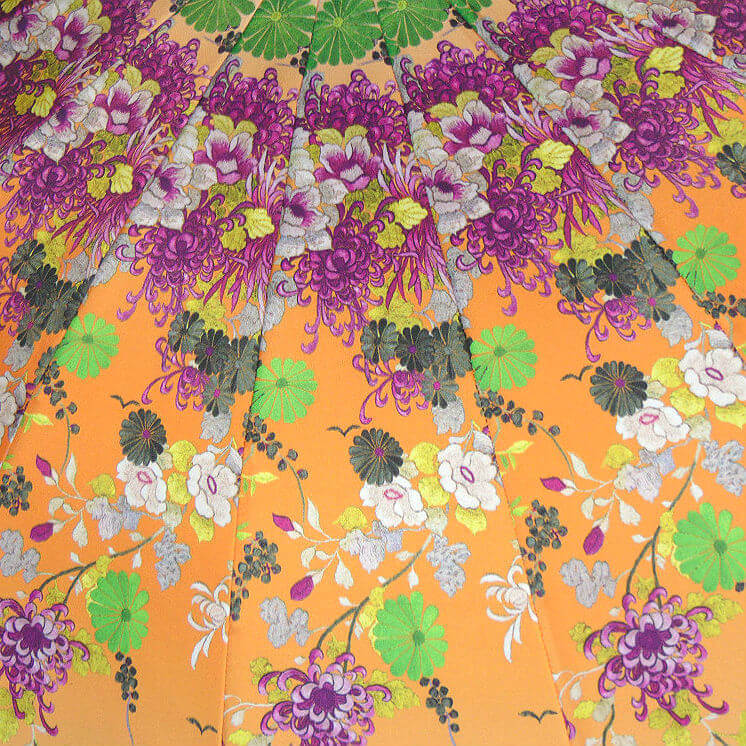 Зонт-трость JP Gaultier 1128-1 Kimono