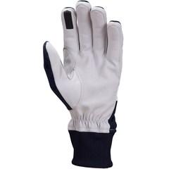 Перчатки Swix Cross темно-синий - 2