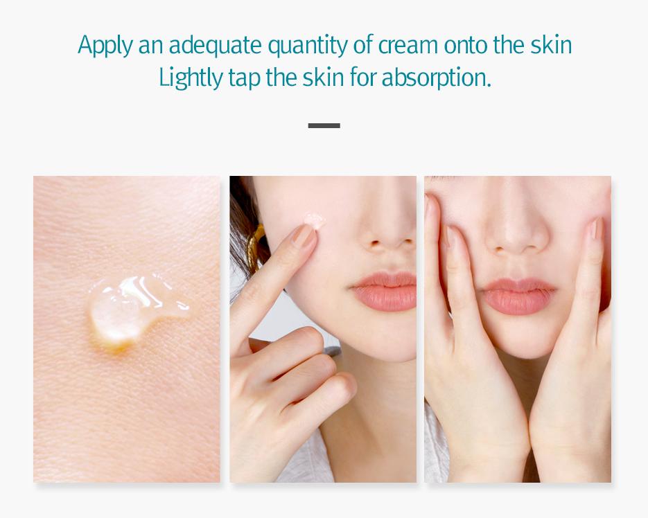 Крем для проблемной кожи Pyunkang Yul Acne Cream 50 мл