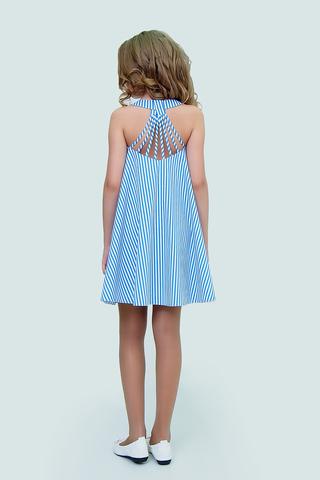 Платье детское + ремешок (артикул 2Л20-3)