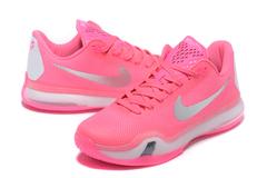 Nike Kobe 10 'Think Pink' PE