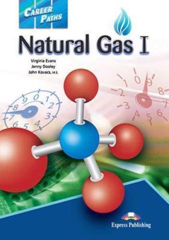 Natural gas 1 (esp). Student's book with digibook app. Учебник  (с ссылкой на электронное приложение)