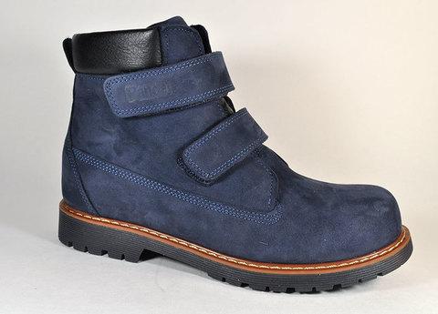 Ботинки утепленные Panda 200-545-1