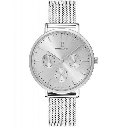 Женские часы Pierre Lannier Symphony 351G628 + кулон