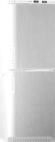 Холодильник фармацевтический Позис ХФД-280 (двери металл) - фото