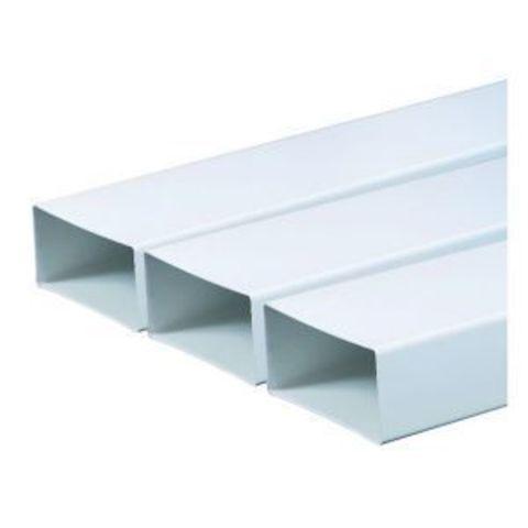 Воздуховод прямоугольный 150х75 1,5 м