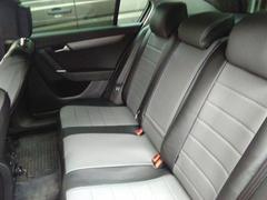 Чехлы на Volkswagen Passat 7 универсал 2011–2015 г.в.