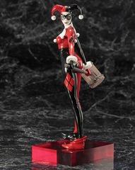 Харли Квинн статуэтка DC Comics Mad Lovers