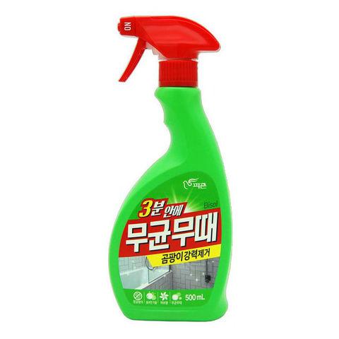Чистящее ср-во для ванной от плесени с аром. трав 500 мл