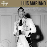 Luis Mariano / Les Chansons D'or (LP)