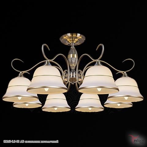 02263-0.3-08 AB светильник потолочный