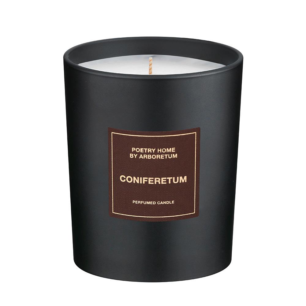 Парфумована свічка CONIFERETUM