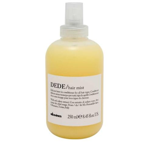 Davines Essential Haircare DEDE :  Деликатный несмываемый кондиционер-спрей для волос (Dede Hair Mist)
