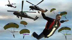Grand Theft Auto: Episodes From Liberty City (PS3, английская версия)