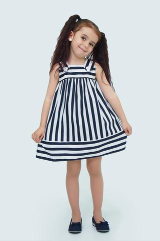 Платье детское + без дополнений (артикул 1Л1-4)