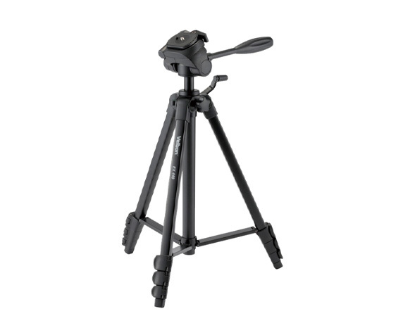 Штатив Velbon EX-440, черный - фото 1
