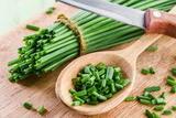Свежий урожай! Домашний зеленый лук от Надежды Кехриной