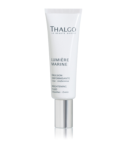 Thalgo Осветляющая эмульсия Brightening Fluid
