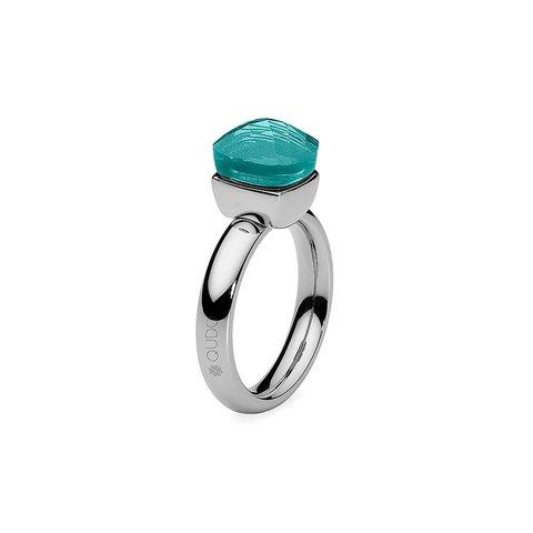 Кольцо Firenze blue apatite 17.2 мм 610134/17.2 BL/S