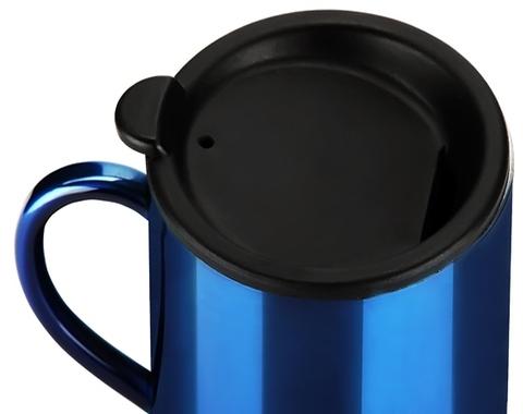 Термокружка Арктика (0,45 литра), синяя