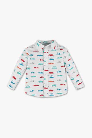 Рубашка для мальчика C&A