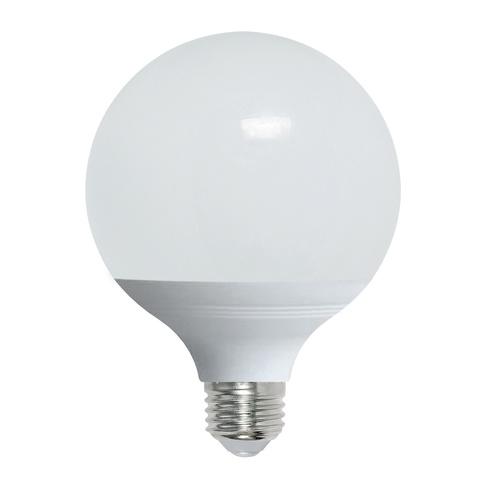 Лампа светодиодная UNIEL LED-G120-22W-3000K-E27-FR-NR