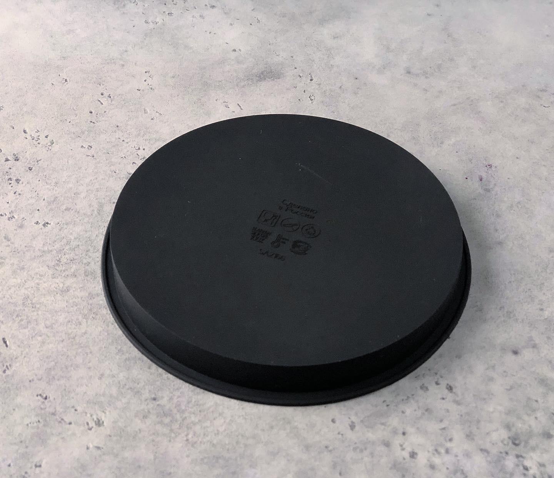 Силиконовая форма «Диск», 18 см