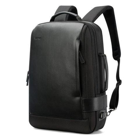 Рюкзак-трансформер BOPAI 851-006631 с расширением