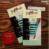 Genesis / Live - The Way We Walk In Concert (2LD)