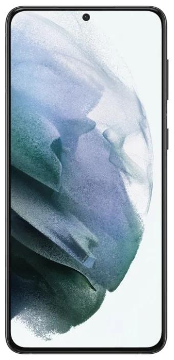 Galaxy S21 Plus Samsung Galaxy S21 Plus 5G 8/128GB Phantom Black black1.jpg