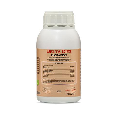 Органо-Минеральноe удобрение Cannabiogen Delta 10 (DIEZ)