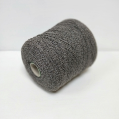 Lana Verg, Меринос 100%, Пыльный серо-коричневый, 375 м в 100 г