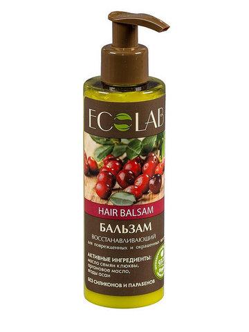 EL Бальзам для волос «Восстанавливающий» 200 мл