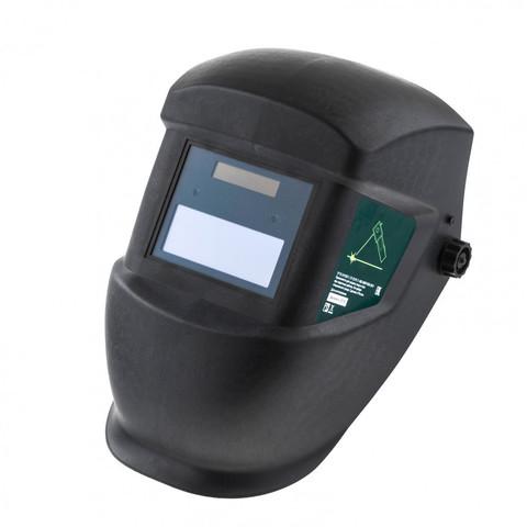 Щиток защитный лицевой (маска сварщика) с автозатемнен