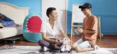 Электронный конструктор Xiaomi Mi Bunny MITU Робот