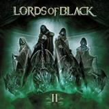 Lords Of Black / II (RU)(CD)