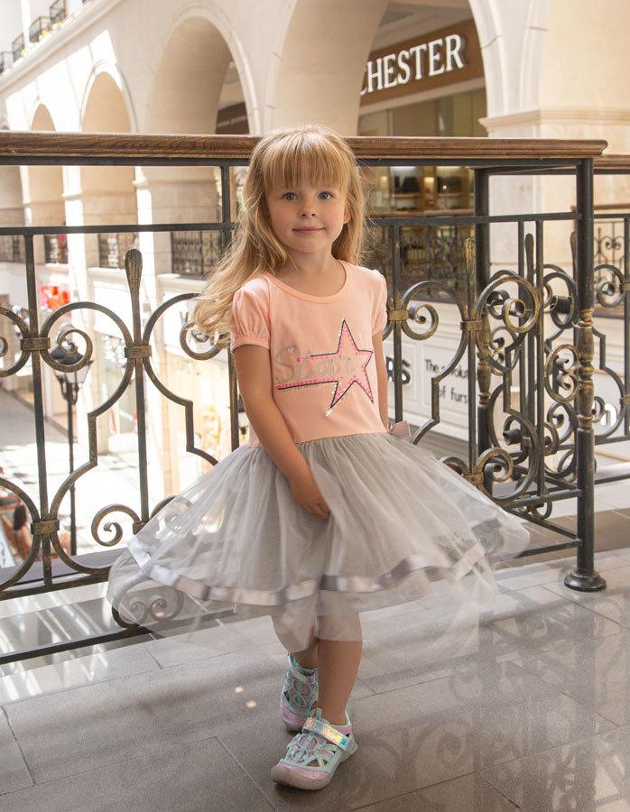 Платье Breeze 14116 model 3