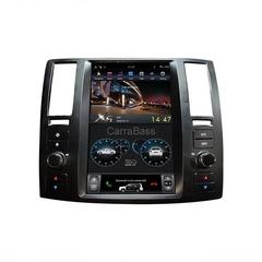 Штатная магнитола INFINITY FX35/FX45 2004-2008 Android 9.0 4/64GB IPS DSP  модель ZF-1279 PX6