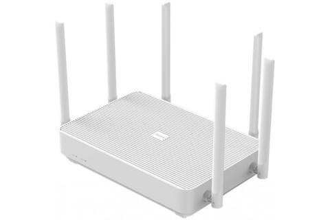 Wi-Fi роутер Xiaomi Redmi AX6, белый