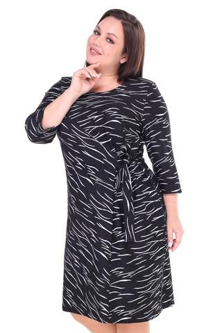 Платье-6504