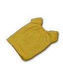Маленькое трикотажное платье - Желтый. Одежда для кукол, пупсов и мягких игрушек.